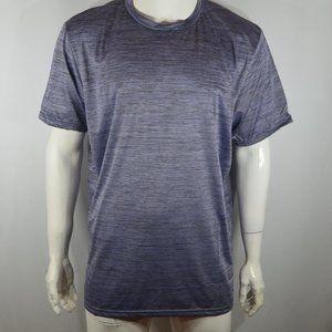 Bollinger Men's T shirt Purple